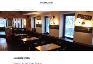 Hummelstein - Kneipe - Restaurant - Bar